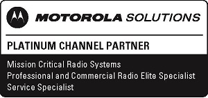 Motorola Solutions - Platinum Channel Partner