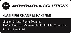 Motorola Solutions - Platinum Channel Partner