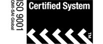 ISO9001 Certified System