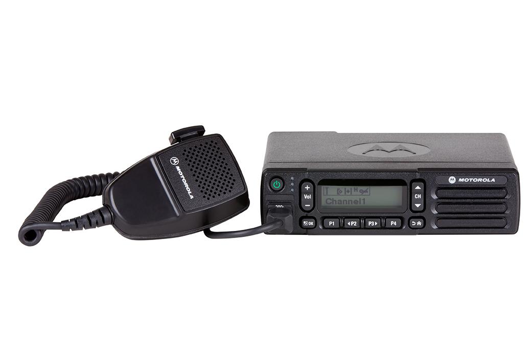 Motorola XPR2500