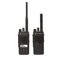 Motorola XPR3000 Series