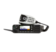 Motorola XPR5000e