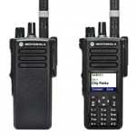 Motorola Two Way Portable Radio XPR 7000 7550 7580
