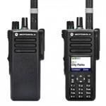 Motorola Two Way Portable Radio XPR 7000 7550 7580