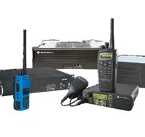 Motorola Radio Accessories