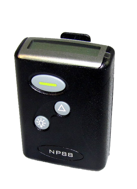 NP88 Numeric Pager